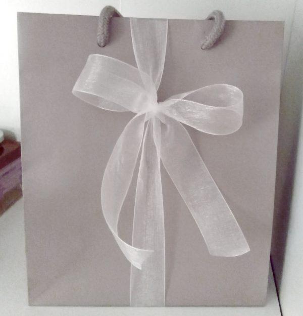 sacchetto sciroppo lavanda e profumabiancheria